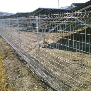 電材、フェンスなど